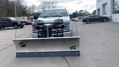 2021 Ford F-350 Super Cab 4x4, Fisher Snowplow Pickup #M059 - photo 16