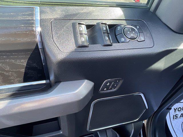 2018 Ford F-150 SuperCrew Cab 4x4, Pickup #M082A - photo 6