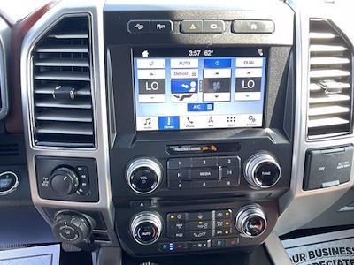 2018 Ford F-150 SuperCrew Cab 4x4, Pickup #M082A - photo 12