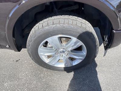 2018 Ford F-150 SuperCrew Cab 4x4, Pickup #M082A - photo 3