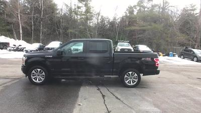 2018 Ford F-150 SuperCrew Cab 4x4, Pickup #M121A - photo 16