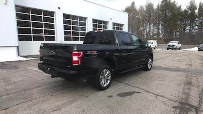 2018 Ford F-150 SuperCrew Cab 4x4, Pickup #M121A - photo 2