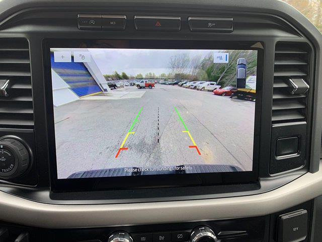 2021 Ford F-150 SuperCrew Cab 4x4, Pickup #M129 - photo 11