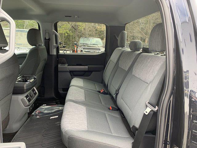 2021 Ford F-150 SuperCrew Cab 4x4, Pickup #M129 - photo 5
