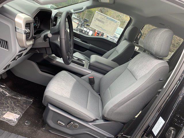 2021 Ford F-150 SuperCrew Cab 4x4, Pickup #M129 - photo 7