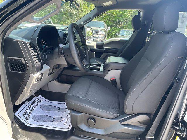 2018 Ford F-150 SuperCrew Cab 4x4, Pickup #M129A - photo 7