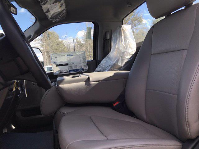 2021 Ford F-350 Regular Cab DRW 4x4, Knapheide Service Body #M140 - photo 7