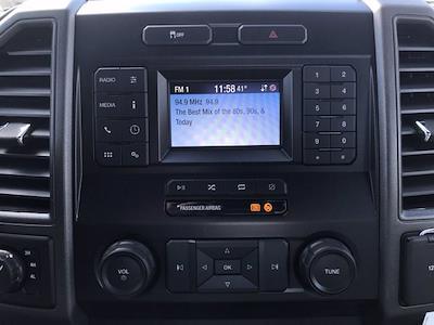 2021 Ford F-350 Regular Cab DRW 4x4, Knapheide Service Body #M140 - photo 10