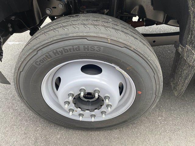 2021 Ford F-550 Regular Cab DRW 4x4, Mechanics Body #M153 - photo 3