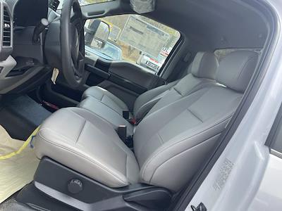 2021 Ford F-550 Regular Cab DRW 4x4, Mechanics Body #M153 - photo 7