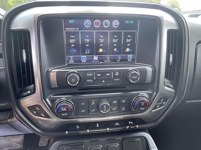 2017 Chevrolet Silverado 1500 Crew Cab 4x4, Pickup #M169C - photo 12