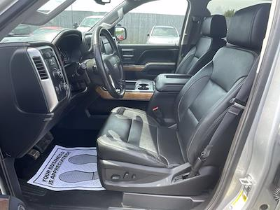 2017 Chevrolet Silverado 1500 Crew Cab 4x4, Pickup #M169C - photo 7