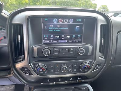 2017 Chevrolet Silverado 1500 Crew Cab 4x4, Pickup #M169C - photo 10