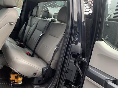 2021 Ford F-550 Super Cab DRW 4x4, Mechanics Body #M179 - photo 5