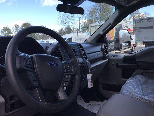 2021 Ford F-350 Regular Cab DRW 4x4, Reading Dump Body #M194 - photo 7