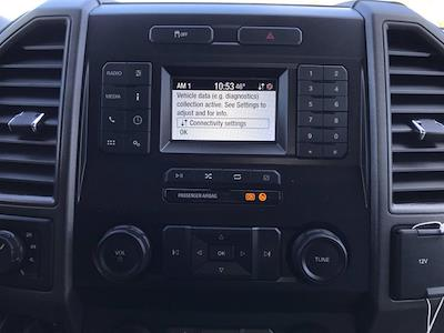 2021 Ford F-350 Regular Cab DRW 4x4, Reading Dump Body #M194 - photo 9