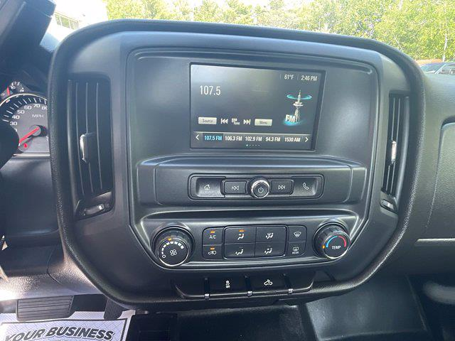 2018 Sierra 1500 Double Cab 4x4,  Pickup #M216A - photo 10
