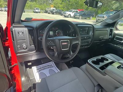 2018 Sierra 1500 Double Cab 4x4,  Pickup #M216A - photo 8
