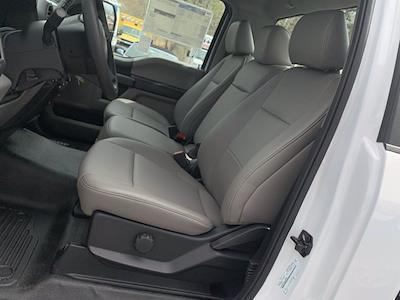 2021 Ford F-550 Regular Cab DRW 4x4, Cab Chassis #M260 - photo 6