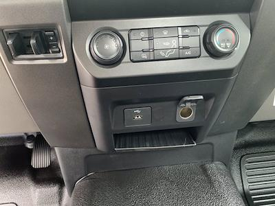 2021 Ford F-550 Regular Cab DRW 4x4, Cab Chassis #M260 - photo 10