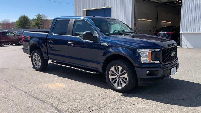 2018 Ford F-150 SuperCrew Cab 4x4, Pickup #M285A - photo 15