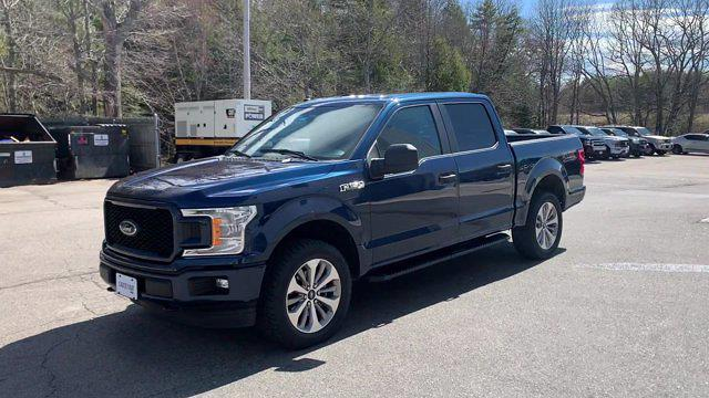 2018 Ford F-150 SuperCrew Cab 4x4, Pickup #M285A - photo 17