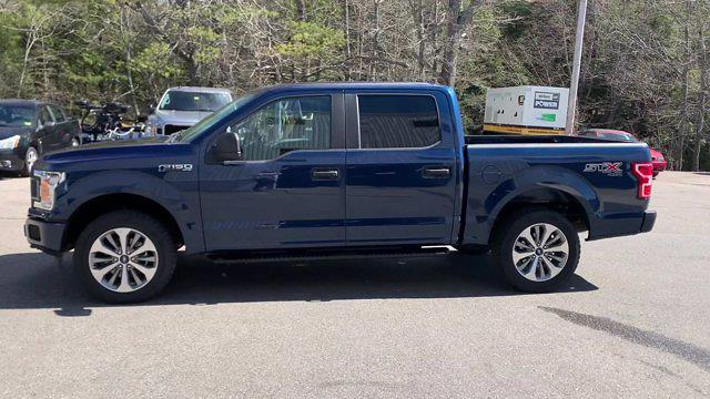 2018 Ford F-150 SuperCrew Cab 4x4, Pickup #M285A - photo 18