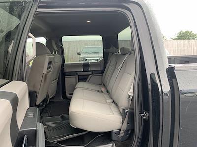 2018 Ford F-150 SuperCrew Cab 4x4, Pickup #M294D - photo 5