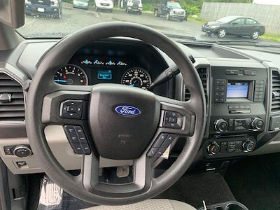 2018 Ford F-150 SuperCrew Cab 4x4, Pickup #M294D - photo 8