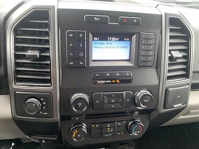 2018 Ford F-150 SuperCrew Cab 4x4, Pickup #M294D - photo 10