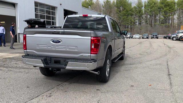2021 Ford F-150 SuperCrew Cab 4x4, Pickup #M307 - photo 14
