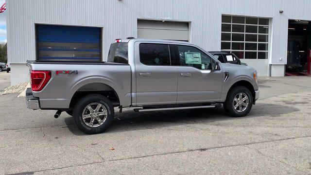 2021 Ford F-150 SuperCrew Cab 4x4, Pickup #M307 - photo 2
