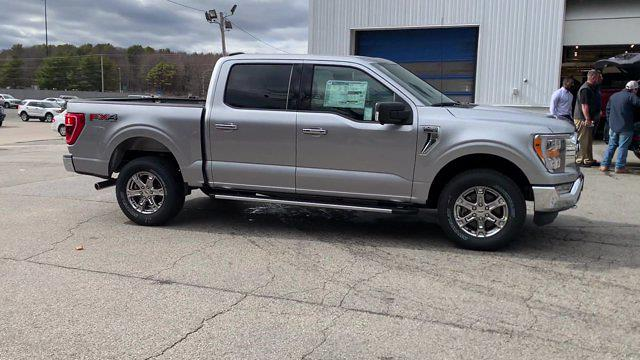 2021 Ford F-150 SuperCrew Cab 4x4, Pickup #M307 - photo 15