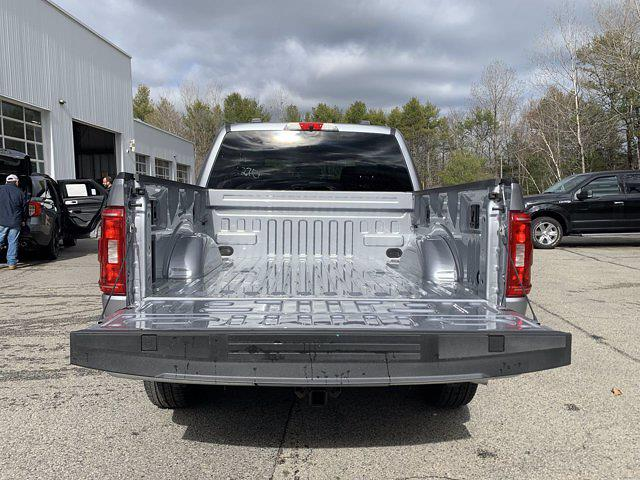 2021 Ford F-150 SuperCrew Cab 4x4, Pickup #M307 - photo 4