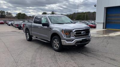 2021 Ford F-150 SuperCrew Cab 4x4, Pickup #M307 - photo 16