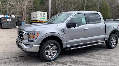 2021 Ford F-150 SuperCrew Cab 4x4, Pickup #M307 - photo 18