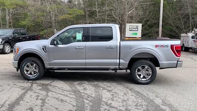 2021 Ford F-150 SuperCrew Cab 4x4, Pickup #M307 - photo 19
