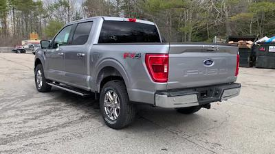 2021 Ford F-150 SuperCrew Cab 4x4, Pickup #M307 - photo 20