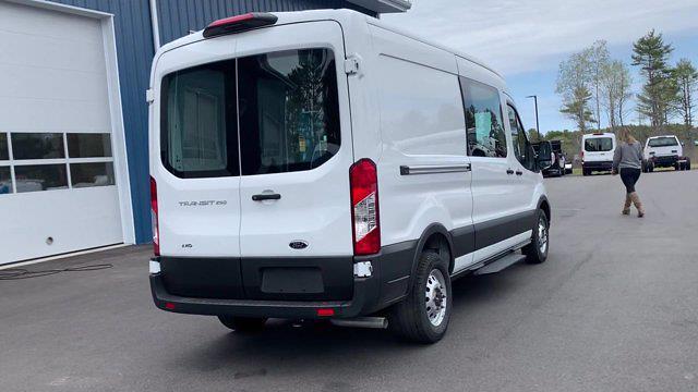2021 Ford Transit 250 Medium Roof AWD, Crew Van #M327 - photo 14