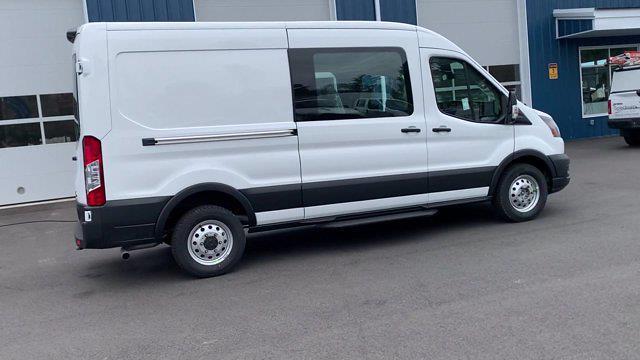 2021 Ford Transit 250 Medium Roof AWD, Crew Van #M327 - photo 15
