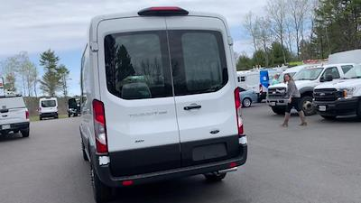 2021 Ford Transit 250 Medium Roof AWD, Crew Van #M327 - photo 13