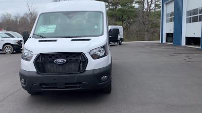 2021 Ford Transit 250 Medium Roof AWD, Crew Van #M327 - photo 17