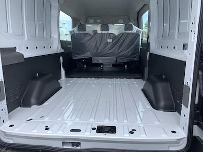 2021 Ford Transit 250 Medium Roof AWD, Crew Van #M327 - photo 2