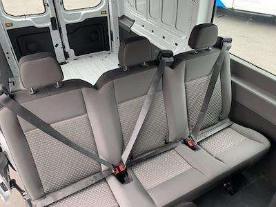 2021 Ford Transit 250 Medium Roof AWD, Crew Van #M327 - photo 4