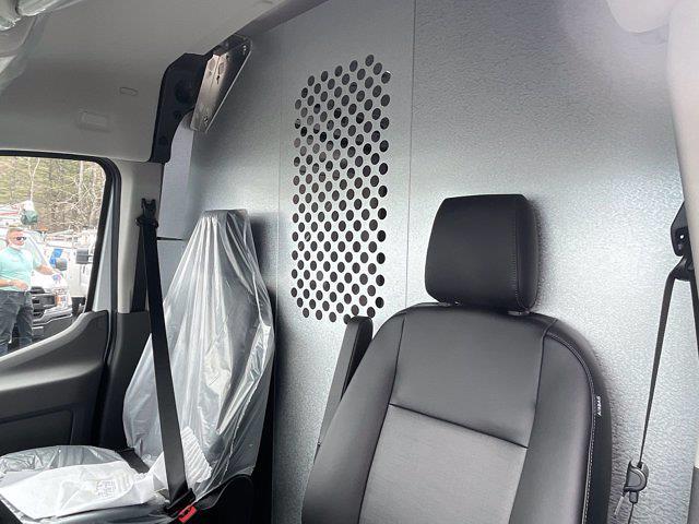 2021 Ford Transit 250 Medium Roof AWD, Upfitted Cargo Van #M330 - photo 12