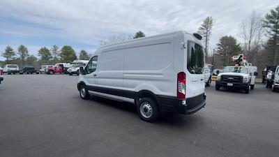 2021 Ford Transit 250 Medium Roof AWD, Upfitted Cargo Van #M330 - photo 21