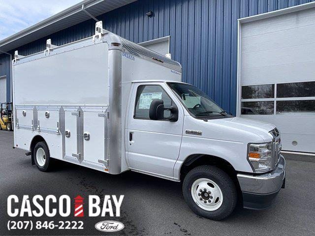 2022 Ford E-350 4x2, Service Utility Van #M331 - photo 1