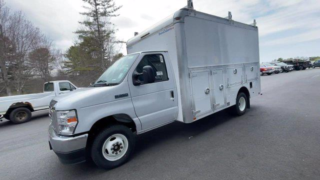 2022 Ford E-350 4x2, Service Utility Van #M331 - photo 15