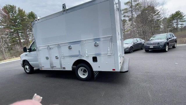 2022 Ford E-350 4x2, Service Utility Van #M331 - photo 17