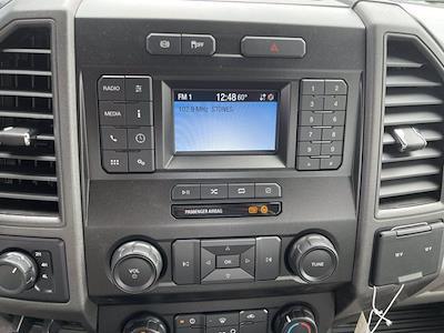 2021 Ford F-450 Crew Cab DRW 4x4, Service Body #M350 - photo 10